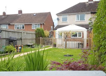 Thumbnail 3 bed end terrace house for sale in Wimborne Avenue, Banbury