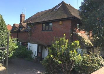 Thumbnail 8 bed detached house for sale in Selwyn Road, Eastbourne, East Sussex