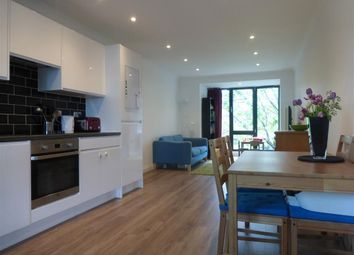 Thumbnail 2 bed flat to rent in Friary Court, Aylesbury