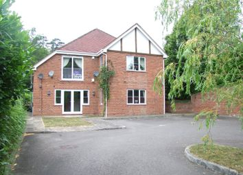 Thumbnail 2 bed flat for sale in Hillcot, Southview Road, Headley Down, Hampshire
