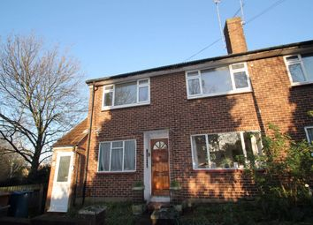 Thumbnail 2 bed flat to rent in Buckingham Road, Harrow, Middlesex