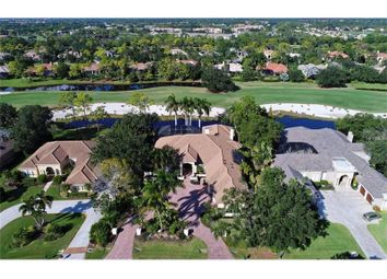 Thumbnail 5 bed property for sale in 669 Trenton Way, Osprey, Florida, 34229, United States Of America
