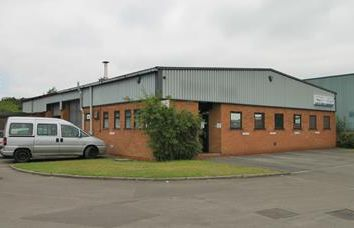Thumbnail Light industrial for sale in Cavans Way, Binley Industrial Estate, Coventry