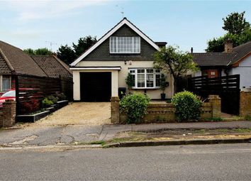 3 bed detached house for sale in Marlborough Road, Pilgrims Hatch, Brentwood, Essex CM15