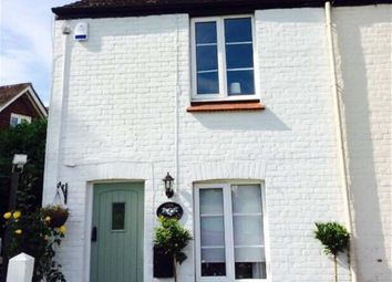 Thumbnail 2 bed end terrace house for sale in Meopham Green, Meopham Green, Meopham