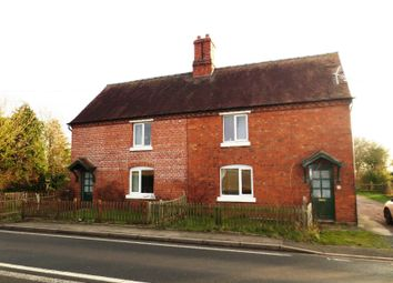 Thumbnail 3 bed semi-detached house to rent in Broad Oak Cottages, Albrighton, Shrewsbury