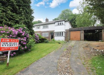 Thumbnail 3 bed semi-detached house for sale in Forest Drive, Kingswood, Tadworth