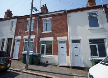 Thumbnail 1 bed terraced house to rent in Leopold Road, Coventry