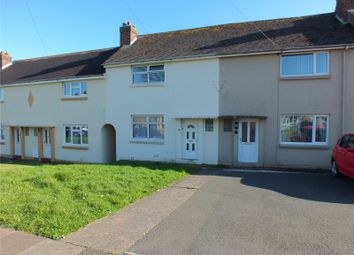 Thumbnail 2 bed semi-detached house for sale in Harbour Way, Hakin, Milford Haven