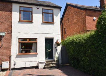 2 bed terraced house for sale in Lodge Road, Knowle, Solihull B93