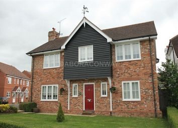4 bed detached house for sale in The Fountains, Loughton IG10