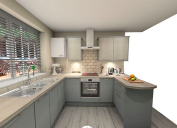 3 bed semi-detached house for sale in Claypit Lane, Fox Grove, Plot 5, Fakenham NR21