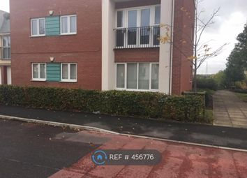 Thumbnail 2 bed flat to rent in Ashton Bank Way, Ashton-On-Ribble, Preston