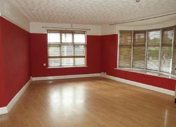 Thumbnail 2 bedroom flat to rent in Colchester Road, Ipswich
