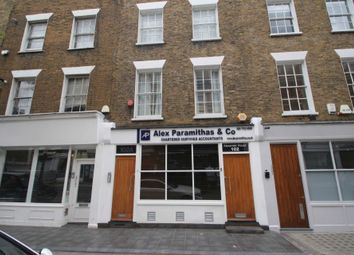 Thumbnail Office to let in Mertoun Terrace, Seymour Place, London