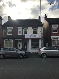 Thumbnail Retail premises to let in 640 London Road, Oakhill, Stoke On Trent, Staffs