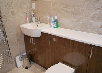 Thumbnail 3 bed terraced house to rent in Jersey Road, Wolverton, Milton Keynes