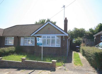 2 bed semi-detached bungalow for sale in Sunningdale Close, Northampton NN2