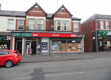 Thumbnail Retail premises to let in 157-159, Caerleon Road, Newport