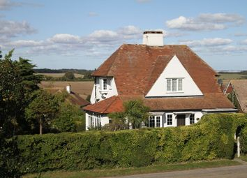Thumbnail Detached house for sale in The Droveway, St. Margarets Bay, Dover