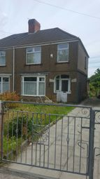 Thumbnail 3 bed semi-detached house to rent in Cockett Road, Cockett, Swansea