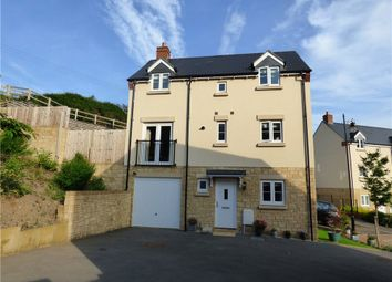 Thumbnail 4 bed semi-detached house for sale in Old Tannery Way, Milborne Port, Sherborne, Somerset