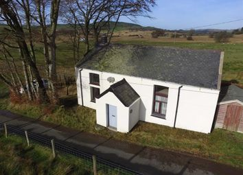 Thumbnail 1 bed cottage for sale in Rhosygell, Aberystwyth, Ceredigion