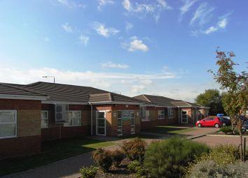 Thumbnail Commercial property to let in Stephenson Court, Stephenson Way, Brunel Park, Newark, Nottinghamshire