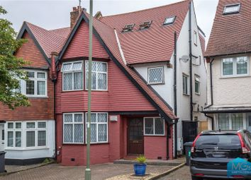 Cyprus Avenue, Finchley, London N3. 4 bed semi-detached house