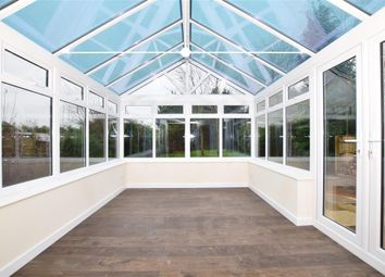 Thumbnail 5 bed bungalow for sale in Ashford Road, Bearsted, Maidstone, Kent