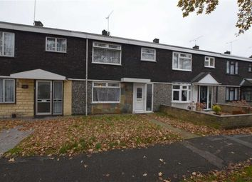 Thumbnail 3 bed terraced house to rent in Neville Shaw, Basildon, Essex