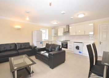 Thumbnail 2 bed flat to rent in Lancaster House, Lancaster Road, Uxbridge