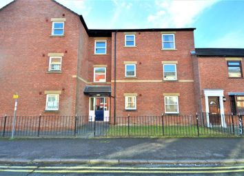 Thumbnail 1 bed flat to rent in Gatehouse, Spring Bank, Preston, Lancashire