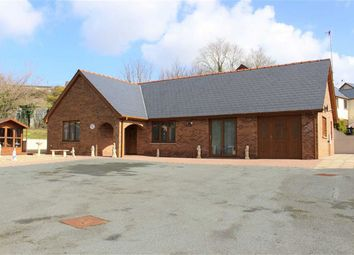 Thumbnail 3 bed detached bungalow for sale in Sycamore Street, Pembroke Dock
