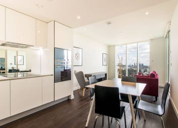 Thumbnail 2 bed flat for sale in Wandsworth Road, Vauxhall