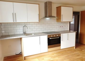 Thumbnail 2 bedroom flat to rent in Baker Lane, King's Lynn