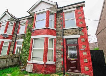 Thumbnail 5 bedroom shared accommodation to rent in Wood Road, Treforest