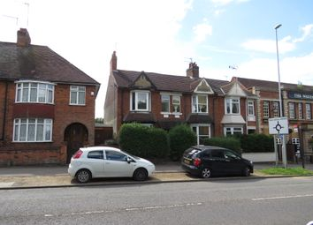 Thumbnail 3 bed end terrace house for sale in London Road, Kettering