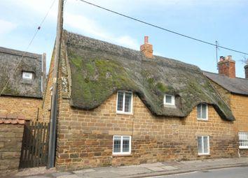 Thumbnail 2 bed cottage for sale in Lower Harlestone, Lower Harlestone, Northampton