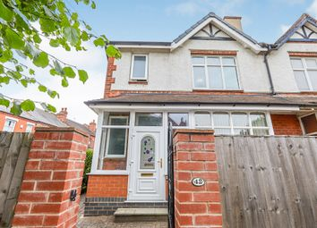 Thumbnail 3 bed semi-detached house for sale in Buller Street, New Normanton, Derby