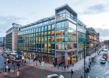 Thumbnail Office to let in One Portland Street, Manchester