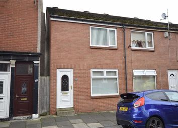 Thumbnail 2 bed end terrace house for sale in St. Aidans Road, South Shields