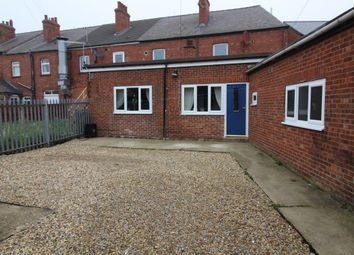 Thumbnail 2 bed flat to rent in 209B Skellow Road, Skellow, Doncaster