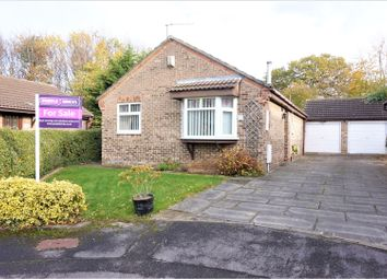 Thumbnail 2 bed detached bungalow for sale in Willowbank, Middlesbrough