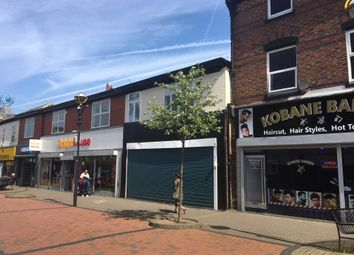 Thumbnail Retail premises to let in Liscard Way, Wallasey