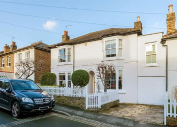 Thumbnail 6 bed semi-detached house for sale in Denmark Road, London