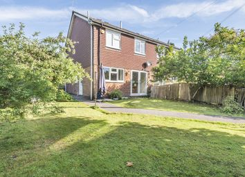 Thumbnail 3 bed semi-detached house for sale in Liphook Road, Haslemere