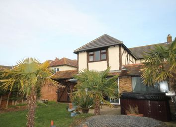 Thumbnail 4 bed property to rent in Fishery Lane, Hayling Island