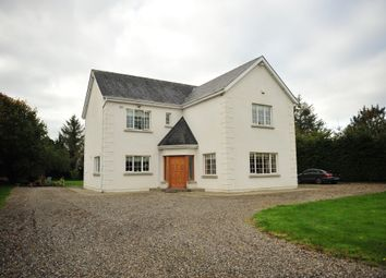Thumbnail 4 bed detached house for sale in Shillelagh Road, Tullow, Carlow