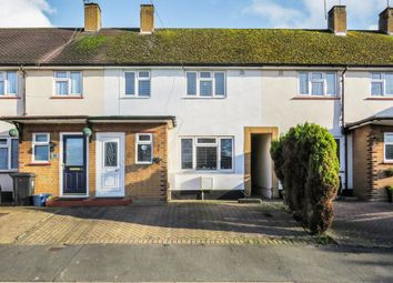 Thumbnail 3 bedroom terraced house for sale in St. Leonards Road, Nazeing, Waltham Abbey